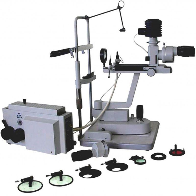 Физиотерапевтические аппараты