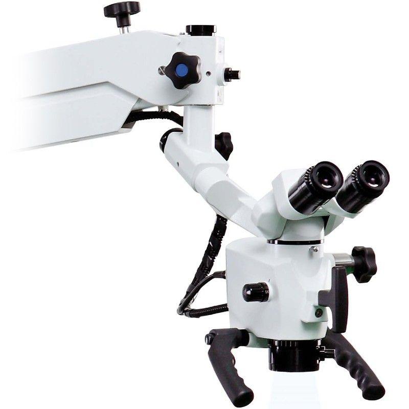 Хирургические микроскопы