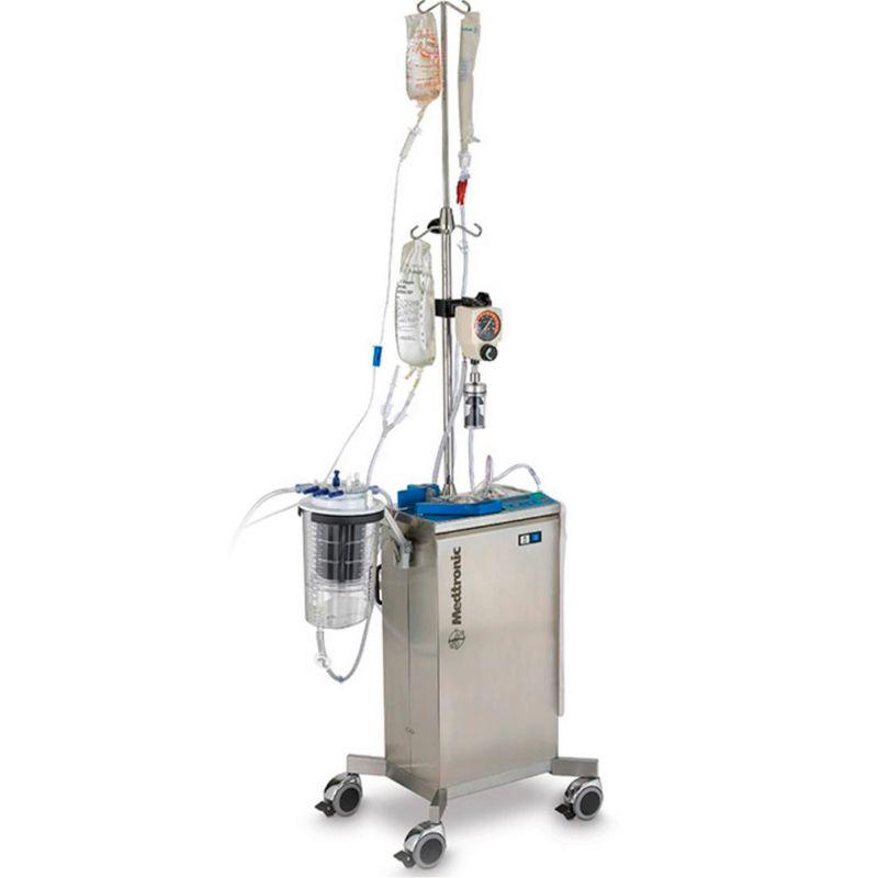 Аппараты для аутотрансфузии крови
