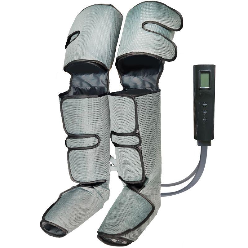 Аппараты для прессотерапии и лимфодренажа