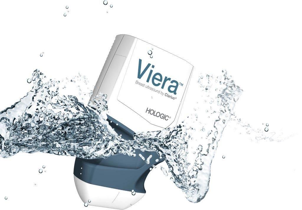 Портативный УЗИ сканер Viera – незаменимый помощник для радиологов и хирургов