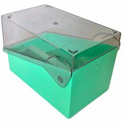 Ёмкость для предметных стекол на 50 шт