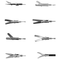 Ножницы лапароскопические