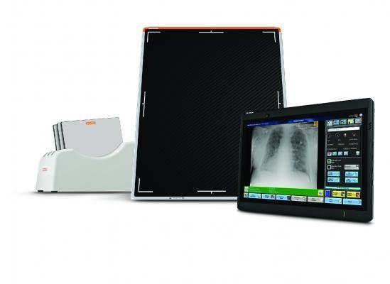 На удаленной арктической станции развернута цифровая рентгенологическая система Carestream!
