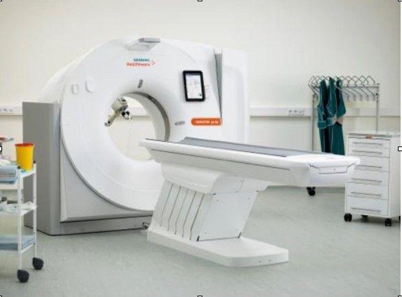 На рынке появится новый аппарат для кардиоваскулярной компьютерной томографии