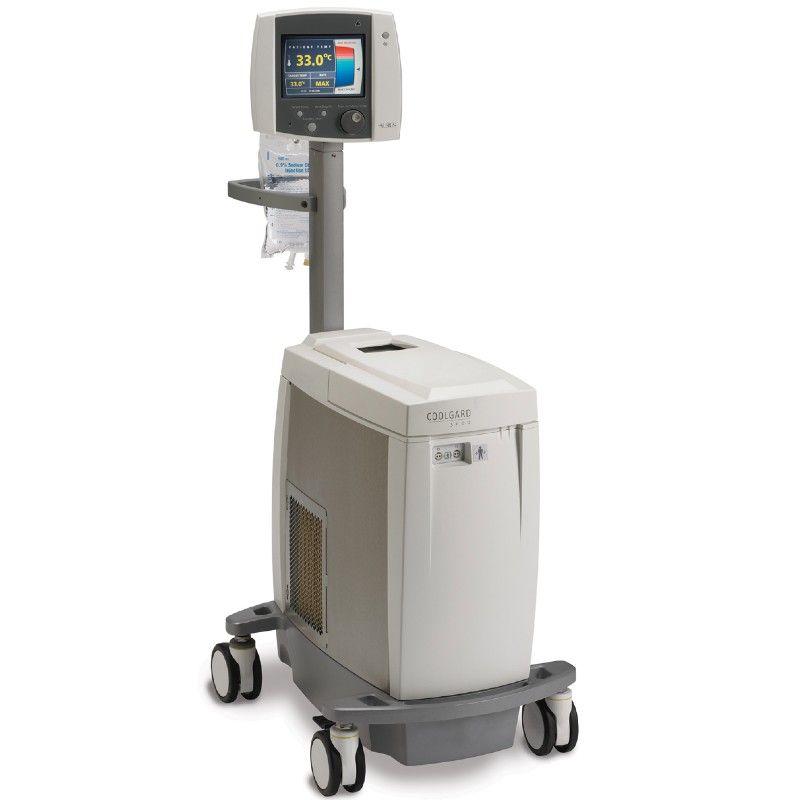 Терморегуляторы пациента