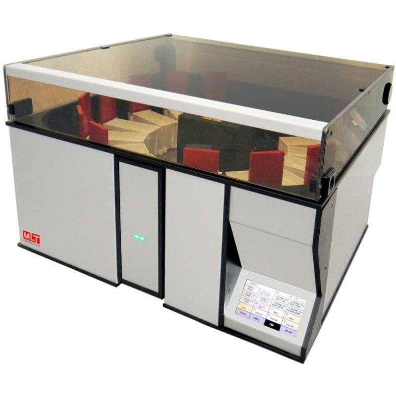 Аппараты для окраски гематологических мазков