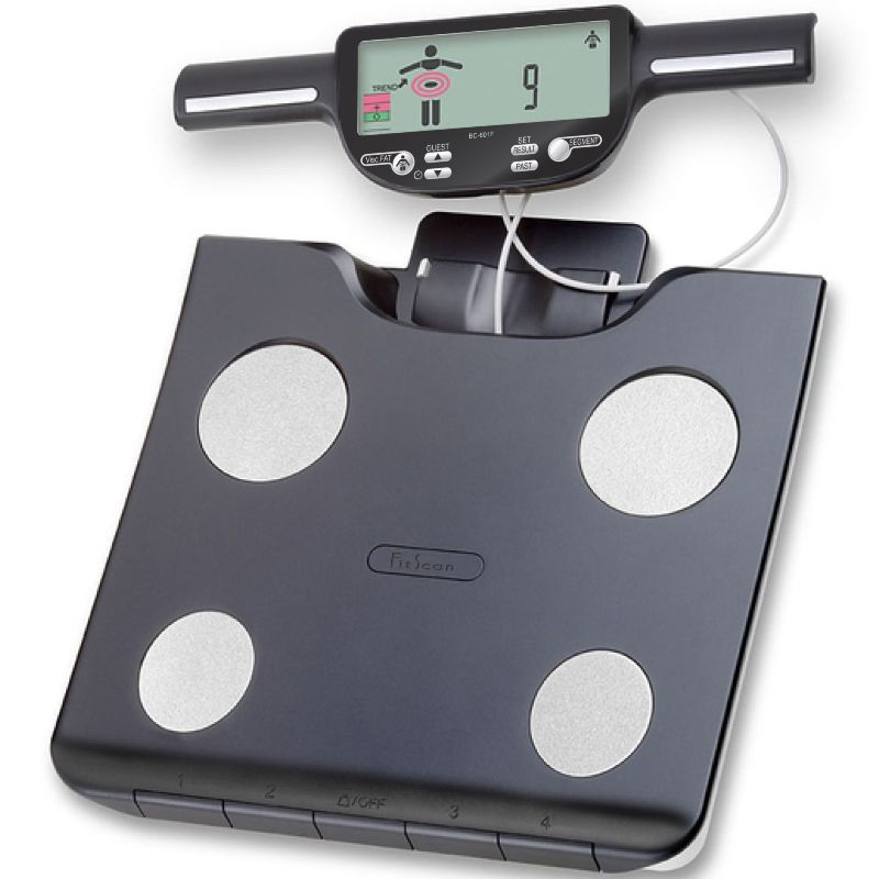 Аппараты для измерения состава тела