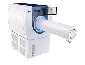 Bruker представляет новый позитронно-эмиссионный томограф PET / CT Si78
