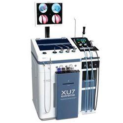 XU-7 visual